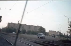 Уникальный снимок улицы Фрунзе 70-х годов появился в Сети