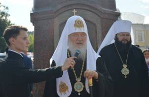 Патриарх Кирилл – теперь в «Одноклассниках»