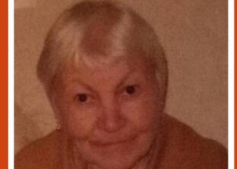Поиски пропавшей пенсионерки в Смоленске завершены