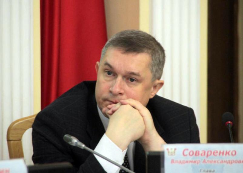 Чиновники администрации Смоленска не явились на суд свидетелями по делу Соваренко