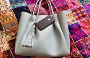 В Смоленске у женщины пропала в офисе сумка