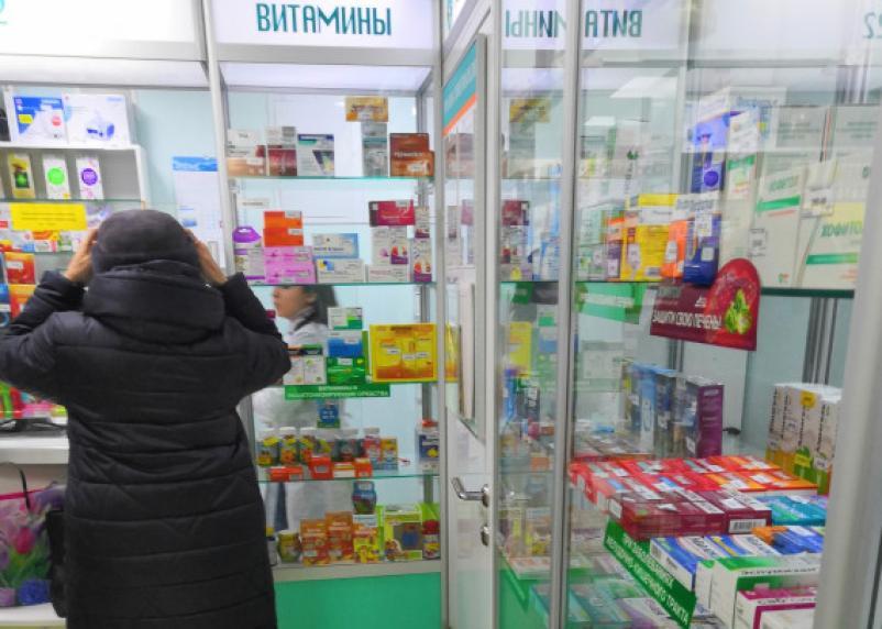 В аптеках завысили цены на жизненно важные лекарства в 10 раз