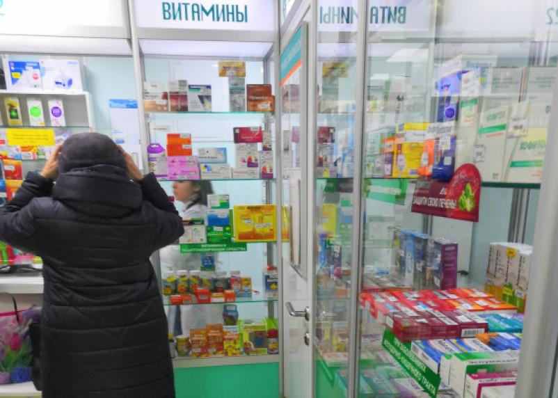 Исчезновением из аптек жизненно важных лекарств займутся депутаты