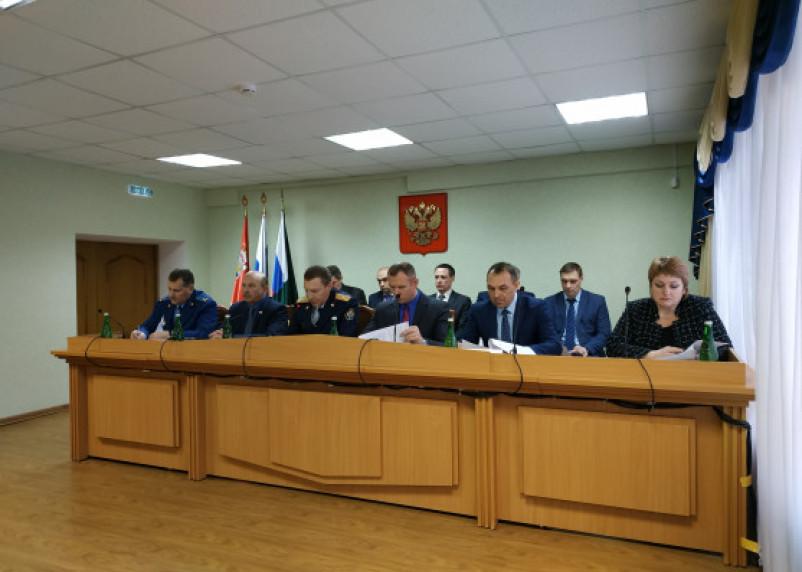 В Смоленской области увеличилось количество убийств и изнасилований