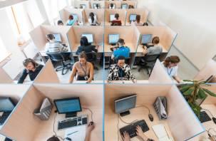 Сколько получает руководитель call-центра в Смоленске
