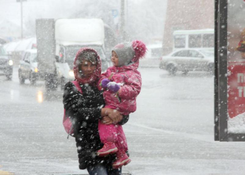 Кардиолог обосновал опасность изменчивости погоды