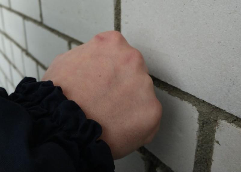 В Смоленске наркоман попался на семейной ссоре