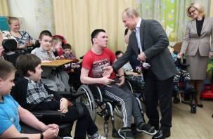 В этом году – 5 миллиардов. В России будут регулярно выделять средства на паллиативную медицину