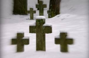 В Москве умерла пожилая пациентка с коронавирусом