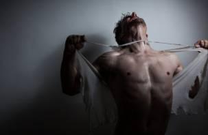 Мужчины переживают боль сильнее женщин