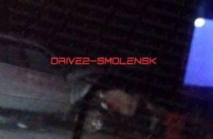 Подробности страшного ДТП под Смоленском с погибшей пассажиркой и тремя пострадавшими водителями