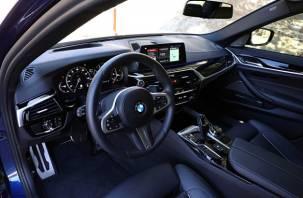 Автовладельцы, внимание! В России компания BMW отзывает автомобили