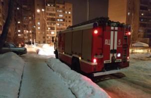 В Хаген в Смоленске стянулись спасатели