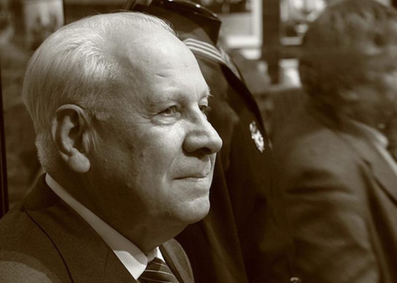В Смоленске почтят память известного смолянина Анатолия Лукьянова