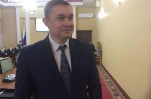 Иск к Горсовету. Экс-мэр Соваренко огласил дату судебного заседания