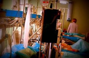 «Мутная» медтехника: в Смоленской области нажились на оказании паллиативной помощи?