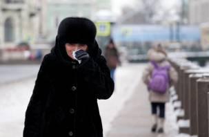 Эксперты предсказали сильнейшую за 15 лет эпидемию гриппа