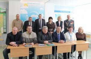 Новые формы взаимодействия приграничных районов России и Белоруссии