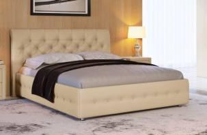Смолянка устроила кражу кровати и матраса из мебельного магазина