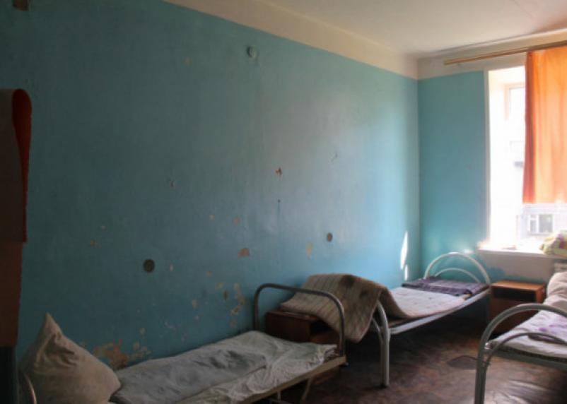 В современной России больниц меньше, чем в 1932 году