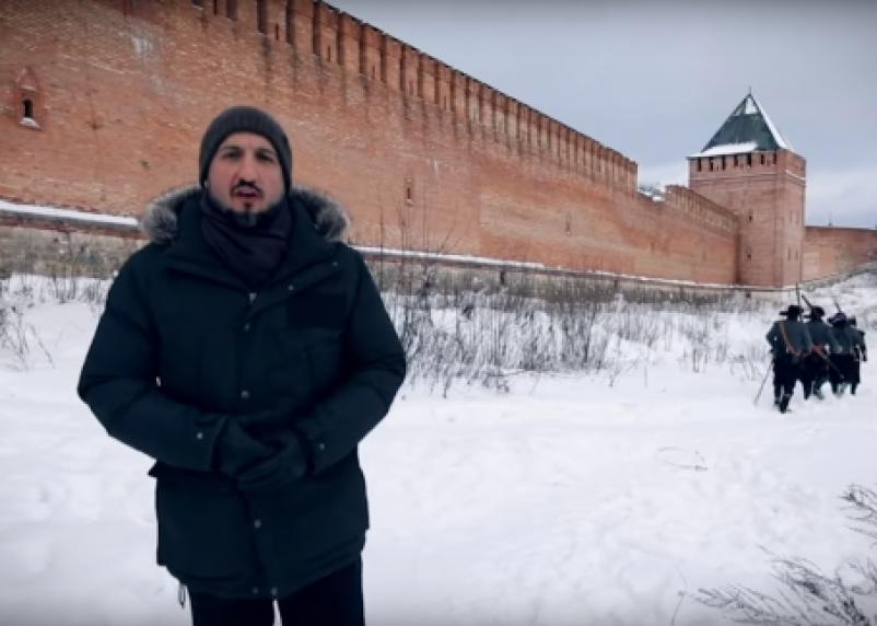 Телеканал «Звезда» показал фильм о защите Смоленска