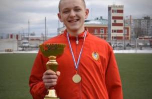 Рак крови. В Смоленске собирают деньги на лечение молодого футболиста