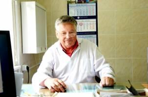 «Я отстрелялся!». Почему хирург из Починка хотел свести счеты с жизнью