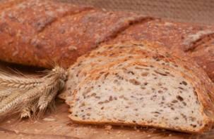 В России для приготовления хлеба предложили использовать только йодированную соль