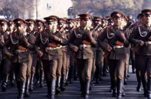 Мужчины, служившие в советской армии, имеют право на прибавку к пенсии