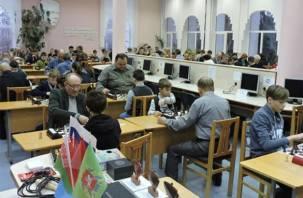 Смоленские шахматисты сразятся с белорусскими коллегами в Витебске
