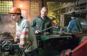 На экраны вышел фильм о банкротстве смоленского завода