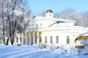На Брянщине открылась выставка из музея-заповедника А.С. Грибоедова «Хмелита»