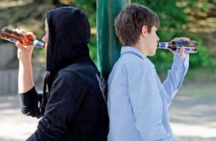 В России повысят возраст продажи алкоголя до 21 года