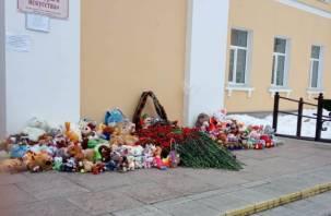 Для пострадавших в автокатастрофе под Калугой смолян собирают денежные средства