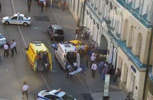Смоленский областной суд освободил таксиста, сбившего толпу болельщиков ЧМ по футболу в Москве