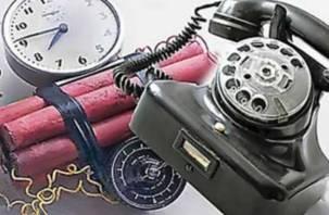 Телефонная атака на Россию велась из-за рубежа