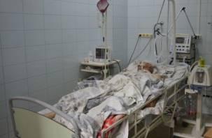 В России растёт заболеваемость коклюшем