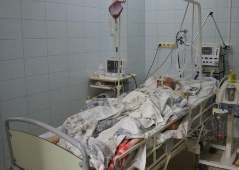 Скончались еще 5 пациентов от коронавируса в Москве