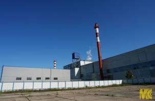 Литейно-прокатный завод в Ярцеве приостанавливает производство