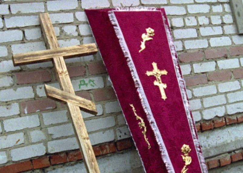Купил гроб и два креста. Суд освободил от ответственности продавшего ружье 82-летнего пенсионера