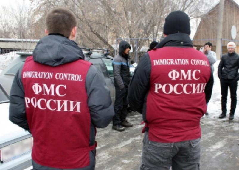 За пособничество незаконной миграции вводится уголовная ответственность