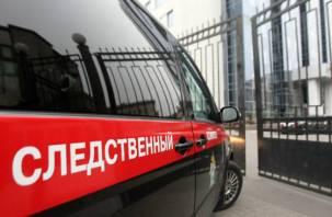 Тело найдено дома. 23 февраля мужчина свел счеты с жизнью в Сафонове
