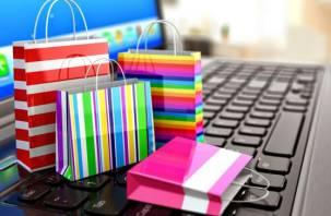 С покупок в зарубежных интернет-магазинах могут установить 15% сбор