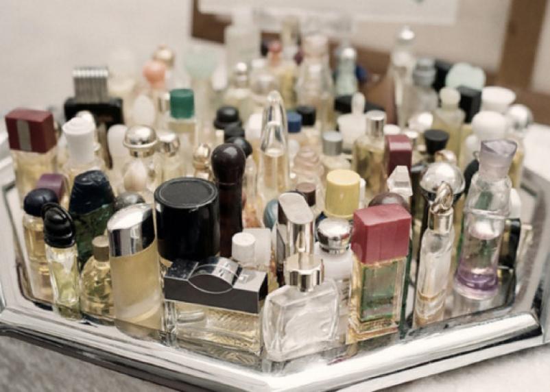 На полках российских магазинов может случиться дефицит парфюмерии