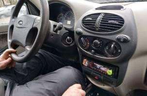 В Смоленской области отменили транспортный налог