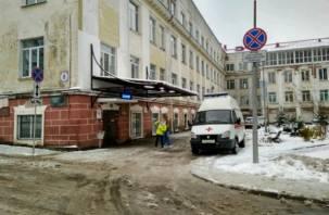 В Смоленской области врачи поставили женщине ложный раковый диагноз