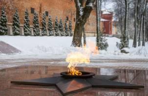 Министерство обороны уточнило данные о погибших в Великой Отечественной войне