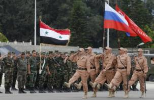 Российским солдатам за границей запретили говорить родственникам о месте службы