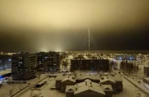 В Рославле отключат свет на пяти улицах