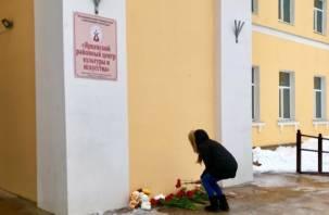 Похороны детей и женщин, погибших в ДТП под Калугой, начнутся уже завтра